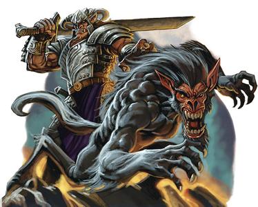 11. Barghest 2009 - Monster Manual 2 B.png