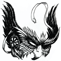 16. Mask of the Aarakocra 1988 - Dragon 244.png