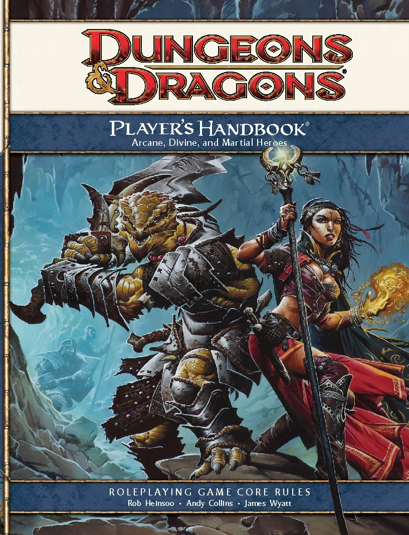 Dungeons and dragons 4th edition monster manual   pdf flipbook.