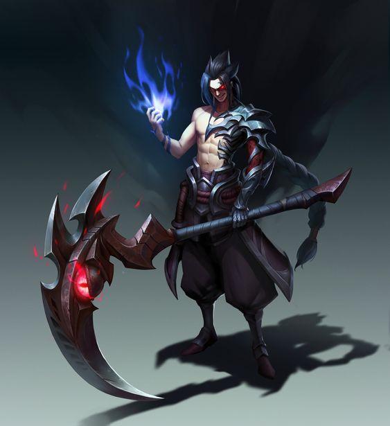 Shadow Sorcerer + Warcaster + Polearm Master + Eye of Darkness = Is It insane?