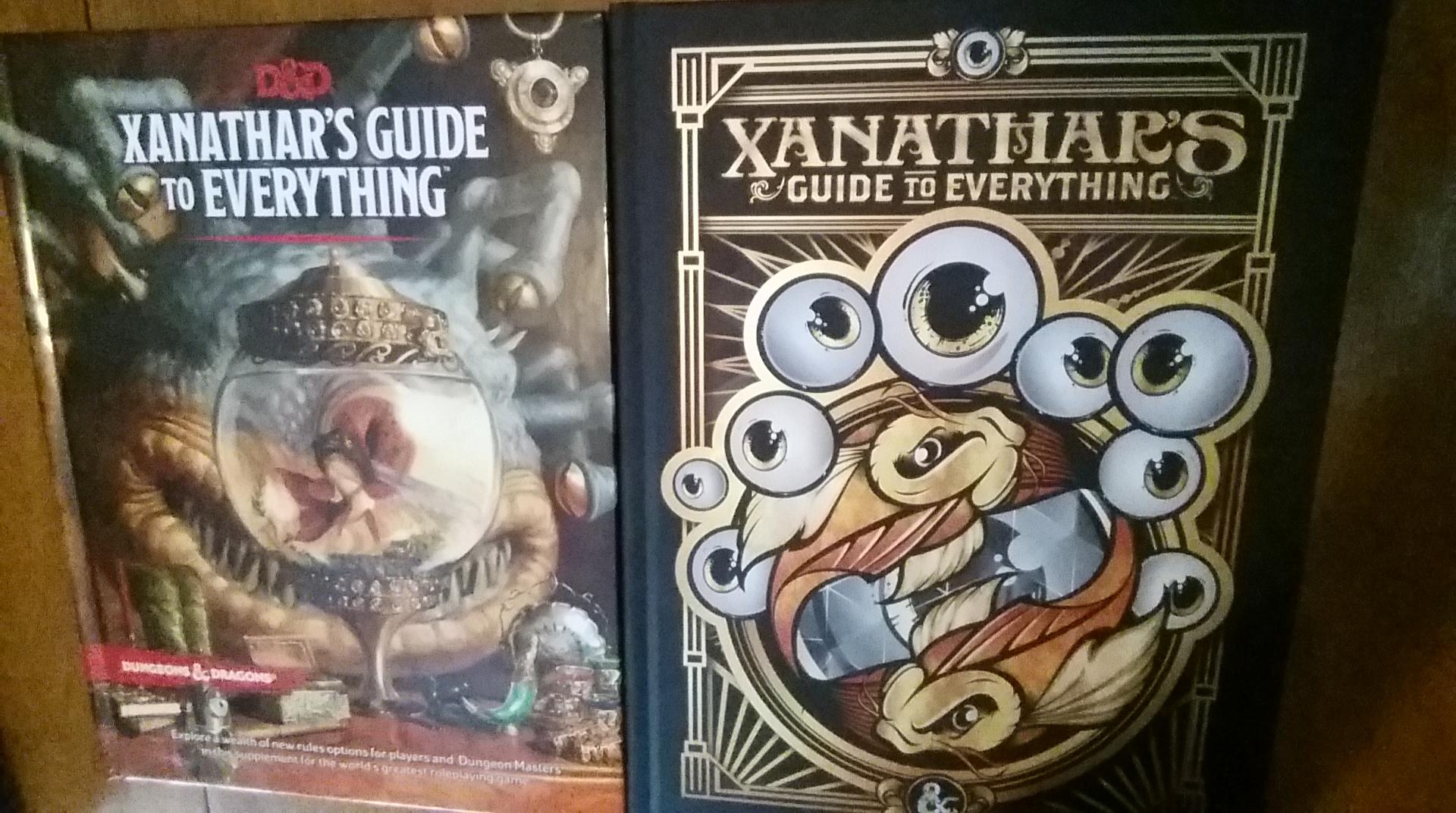 5e xanathars guide pdf