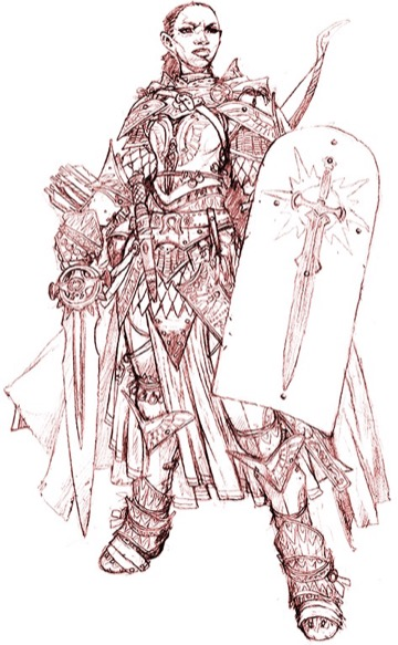 Pathfinder 2s armor a preview of the paladin the first dealt with armour and shields the other was our first look at the new paladin class publicscrutiny Gallery