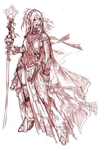 Pathfinder 2's Sorcerer Goes