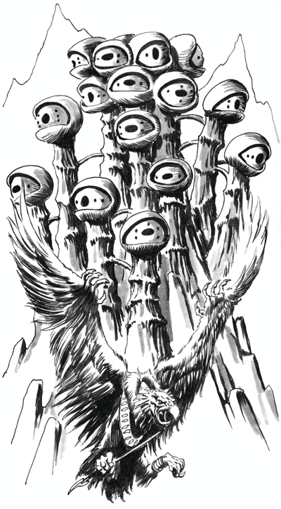 21. Aarakocra 1995 - Dark Sun Campaign Setting Expanded and Revised B.png