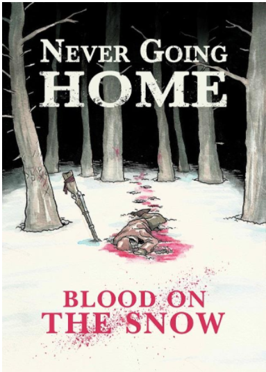 34 blood in the snow.PNG