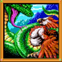 36. Aarakocra 1991 - Gateway to the Savage Frontier A.png