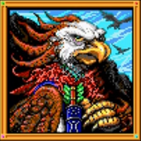 37. Aarakocra 1991 - Gateway to the Savage Frontier B.png