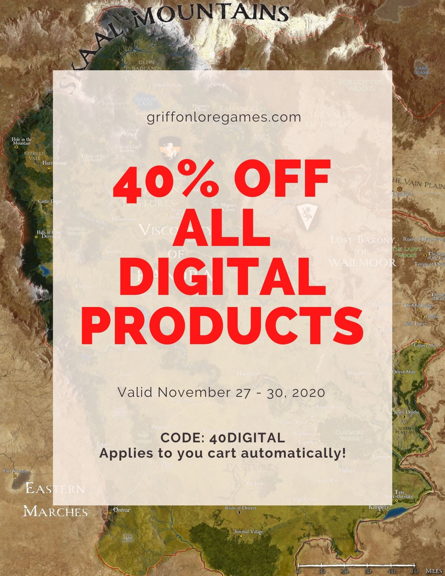 40% off All DigitaL PRODUCTS.jpg