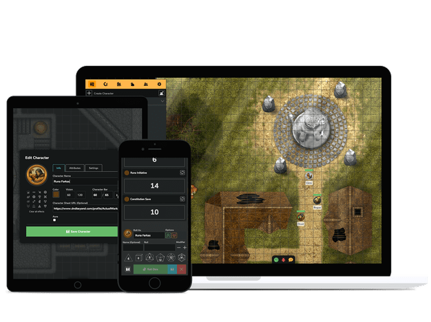 Astral TableTop Gets Revamped | Morrus' Unofficial Tabletop