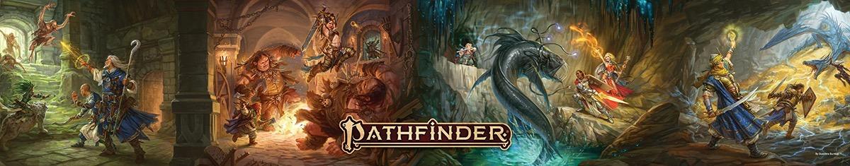 News Digest: Pathfinder 2nd Ed Release Line Details, D&D
