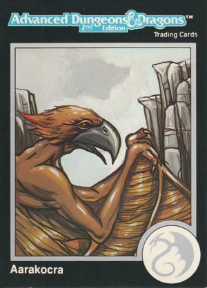 7. Aarakocra 1992 - Trading Card 1:750.png