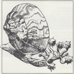 Monster ENCyclopedia: Tomb of Annihilation