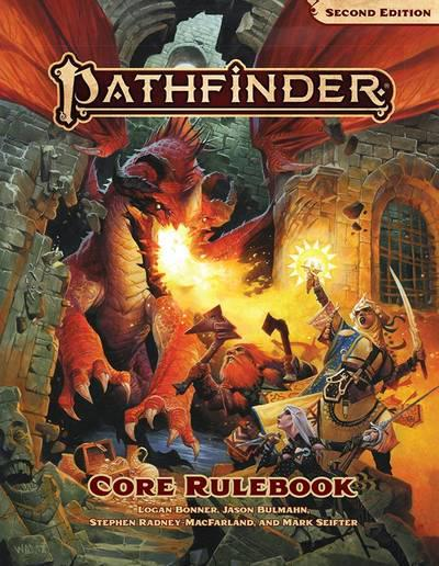 It's Finally Here! The Pathfinder 2E Review | Morrus