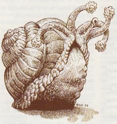 5E Monster ENCyclopedia: Tomb of Annihilation