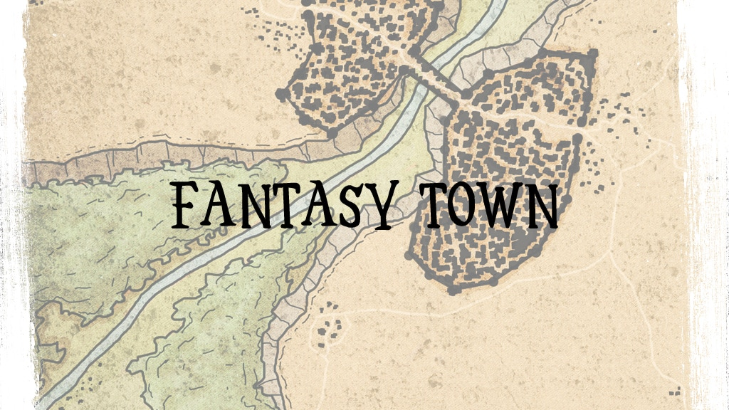 A Fantasy Town- A System-Neutral Setting for Fantasy Games.jpg