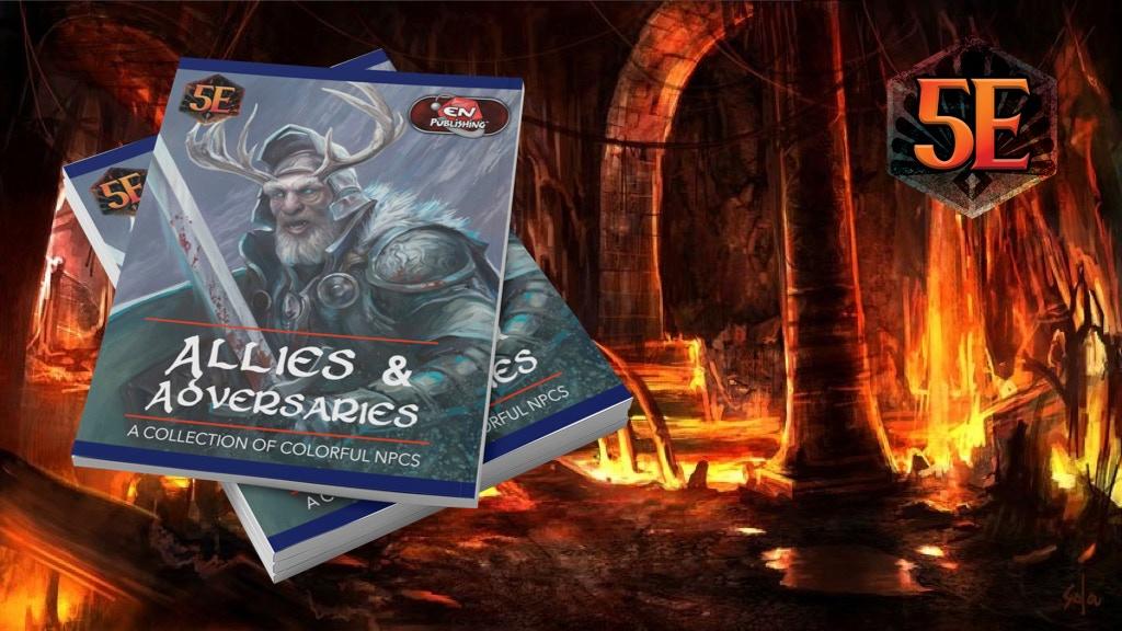 Allies & Adversaries- NPCs for D&D 5th Edition.jpg