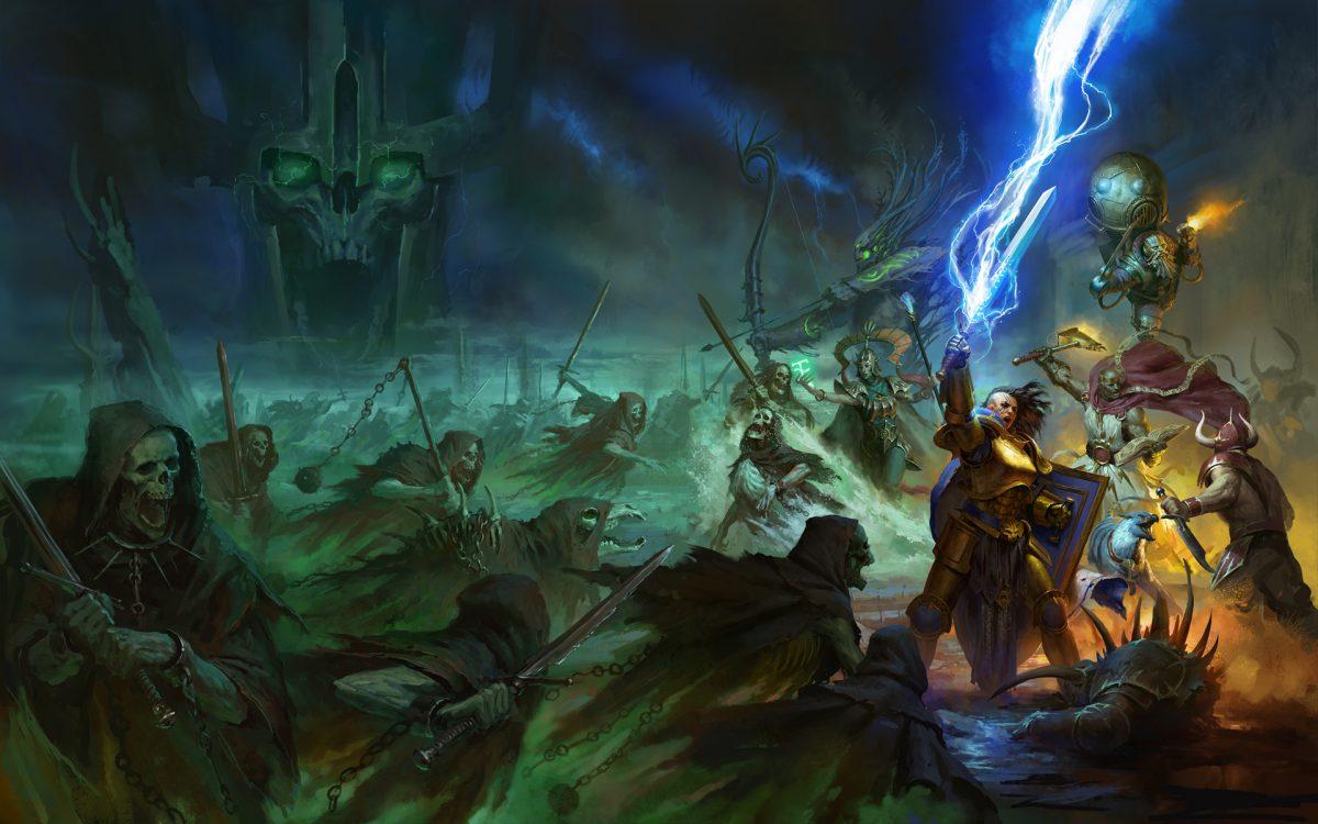 warhammer fantasy roleplay 4th edition pdf free download