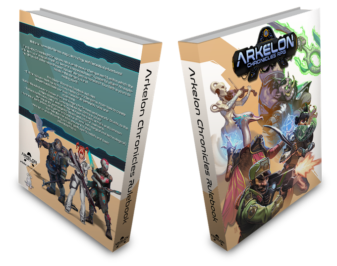 Arkelon Chronicles, a Science-Fantasy Tabletop RPG.png