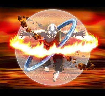 5E Avatar: The 4-element monk mini-guide