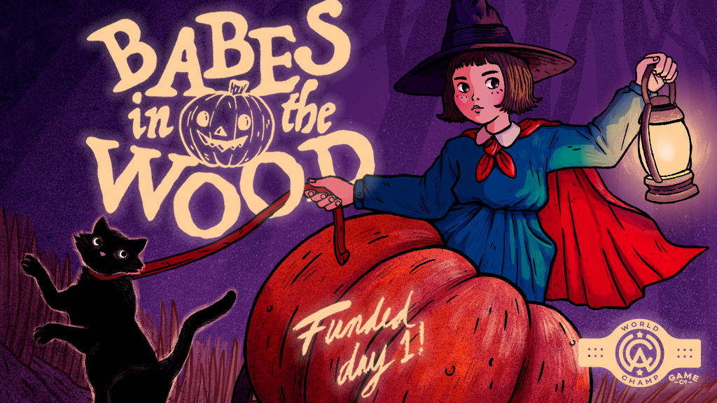 Babes in the Wood RPG (2nd Edition).png