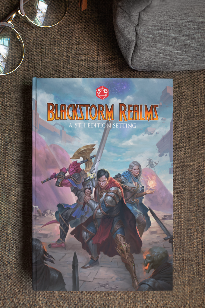 Blackstorm Realms- A 5th Edition Setting.png