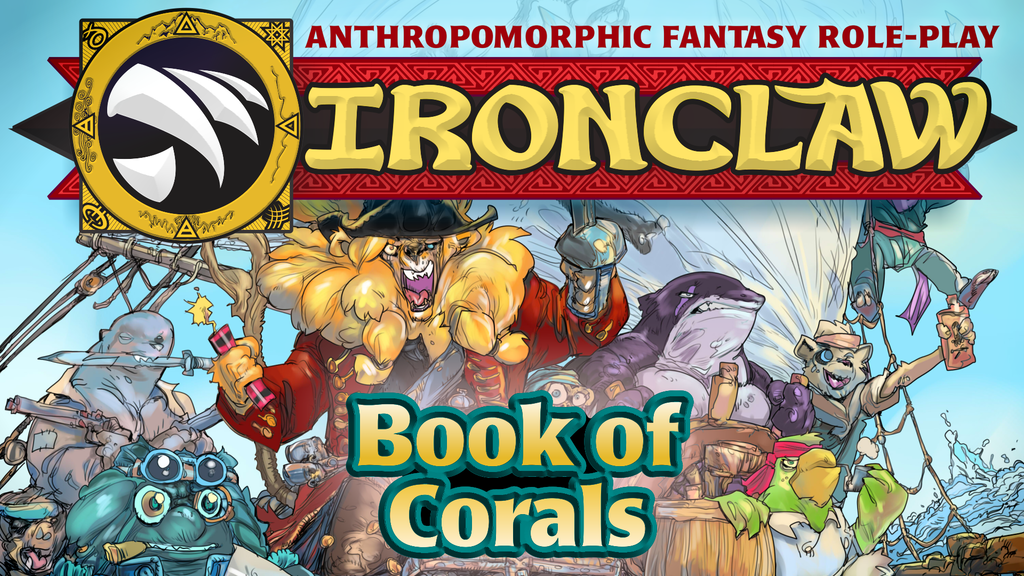 BOOK OF CORALS - New Options for the IRONCLAW role-playing.png