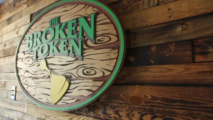 Broken Token Logo on Wall.jpg