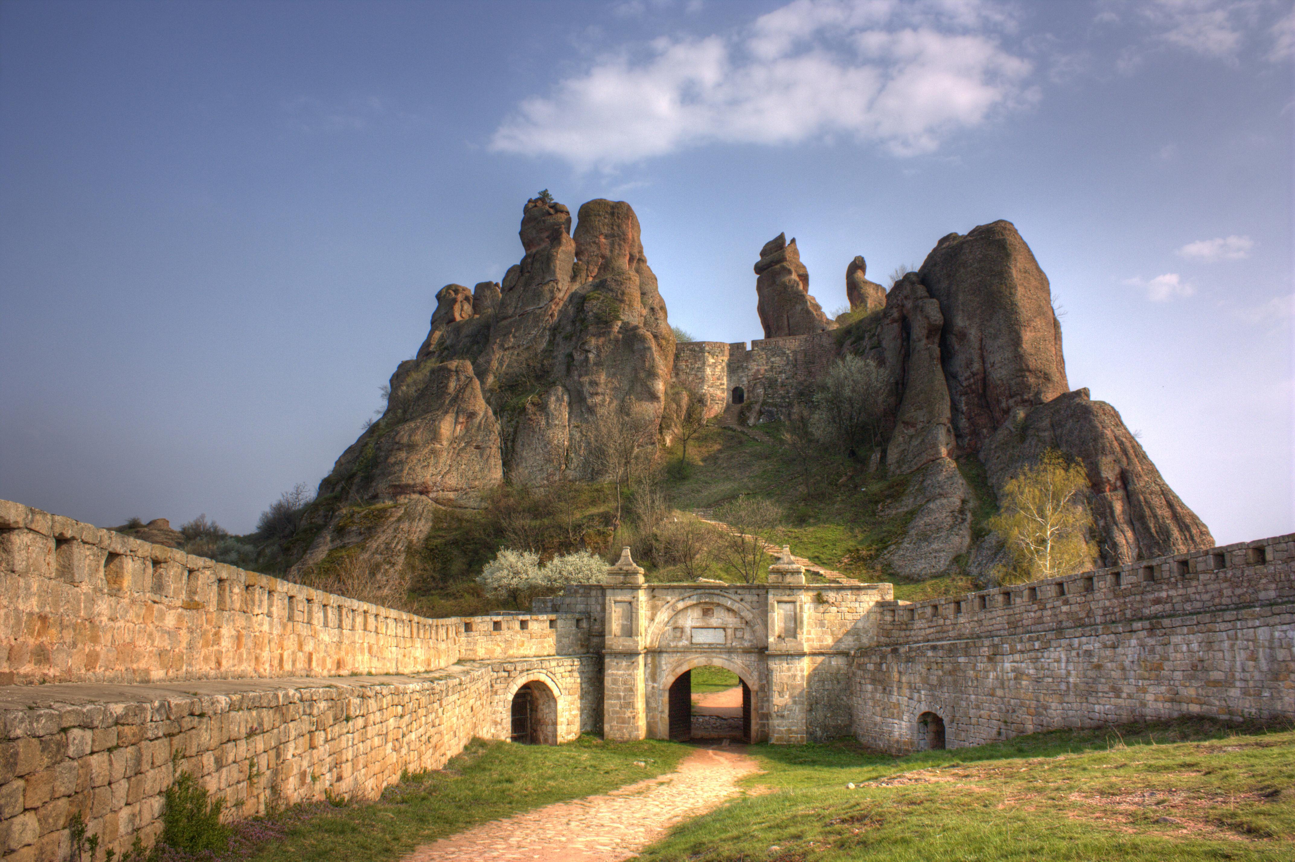 Bulgaria, Belogradchik Fortress1.jpg