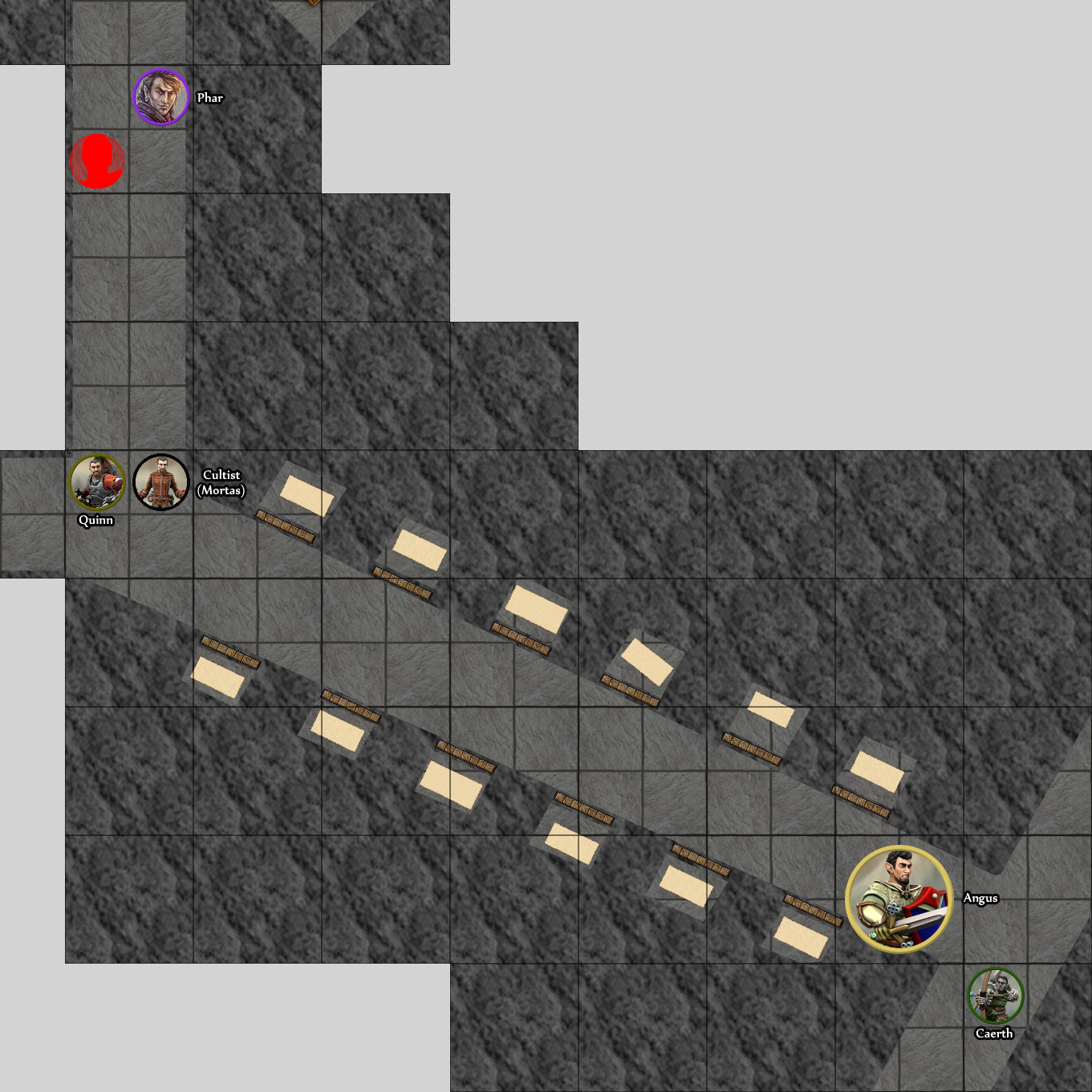 Corridor Fight -  Round 18 Last foe not including Xander.png