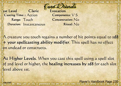 homebrew spell cards for d d 5e using magic set editor mse page 3. Black Bedroom Furniture Sets. Home Design Ideas