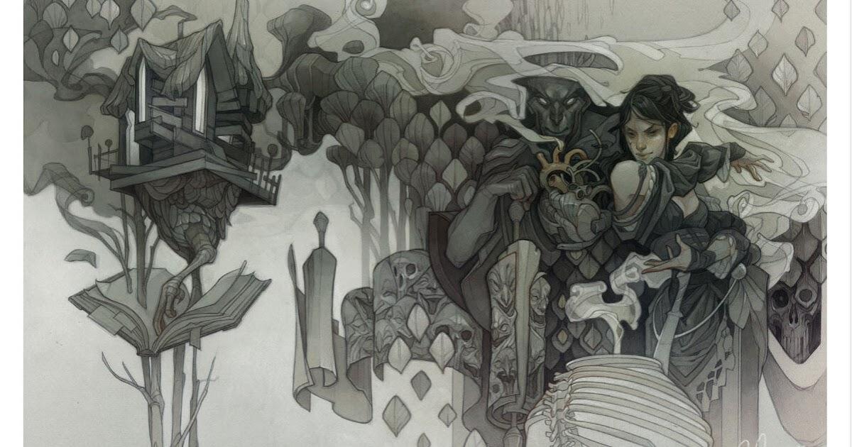 D&D - Cauldron of Everything by Wylie Beckert (Wraparound).jpg