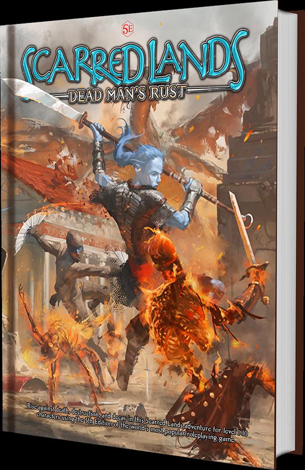 Dead Man's Rust - a mega-adventure for Scarred Lands 5E.png