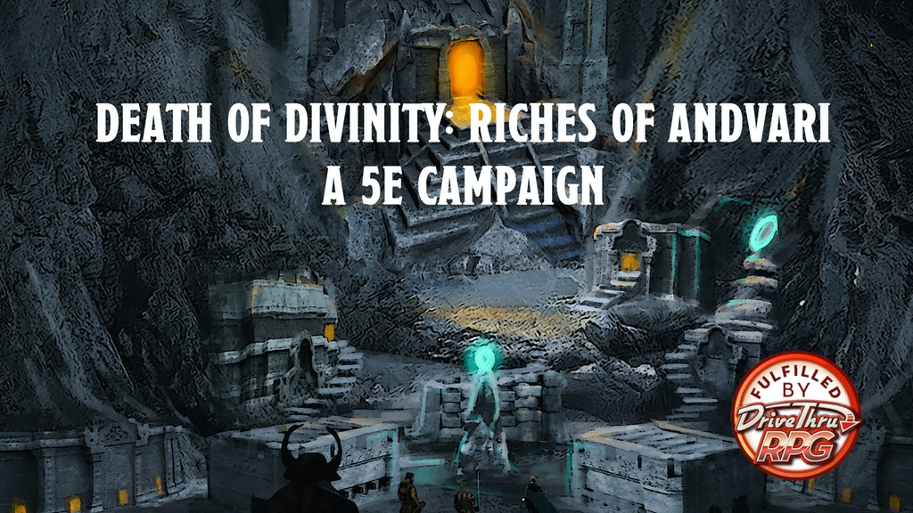Death of Divinity- Riches of Andvari.jpg
