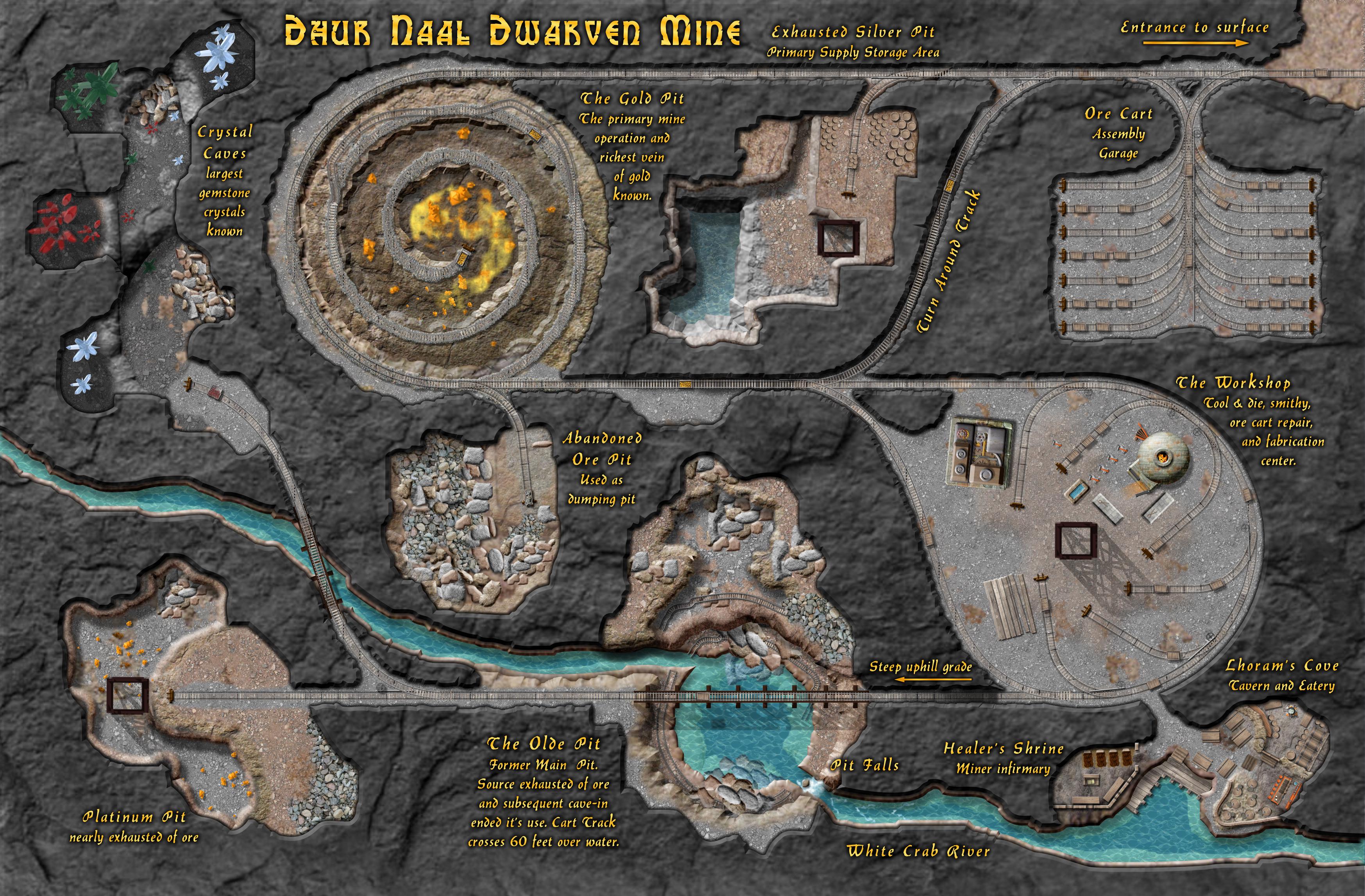 Gamerprinter S Map Emporeum Page 9