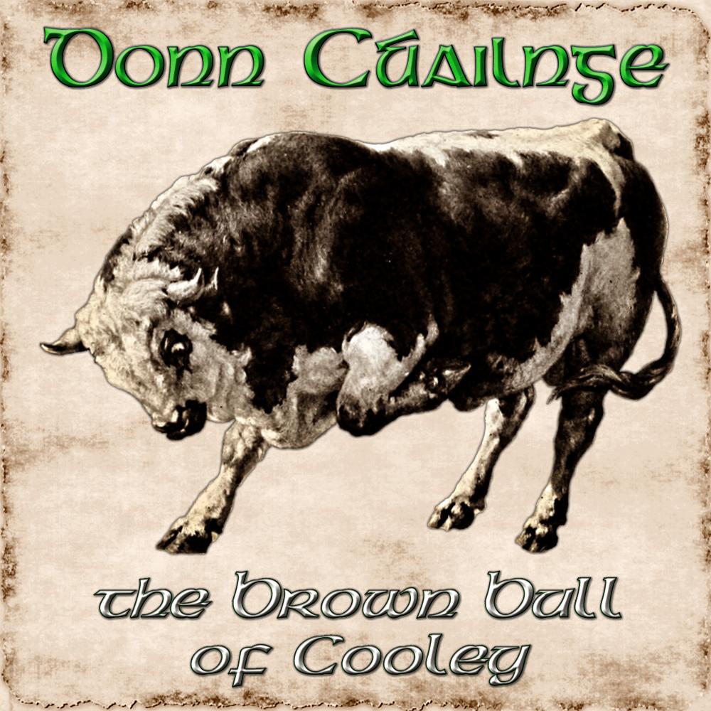 Donn Cúailnge Brown Bull of Cooley DnD 5e BANNER.jpg
