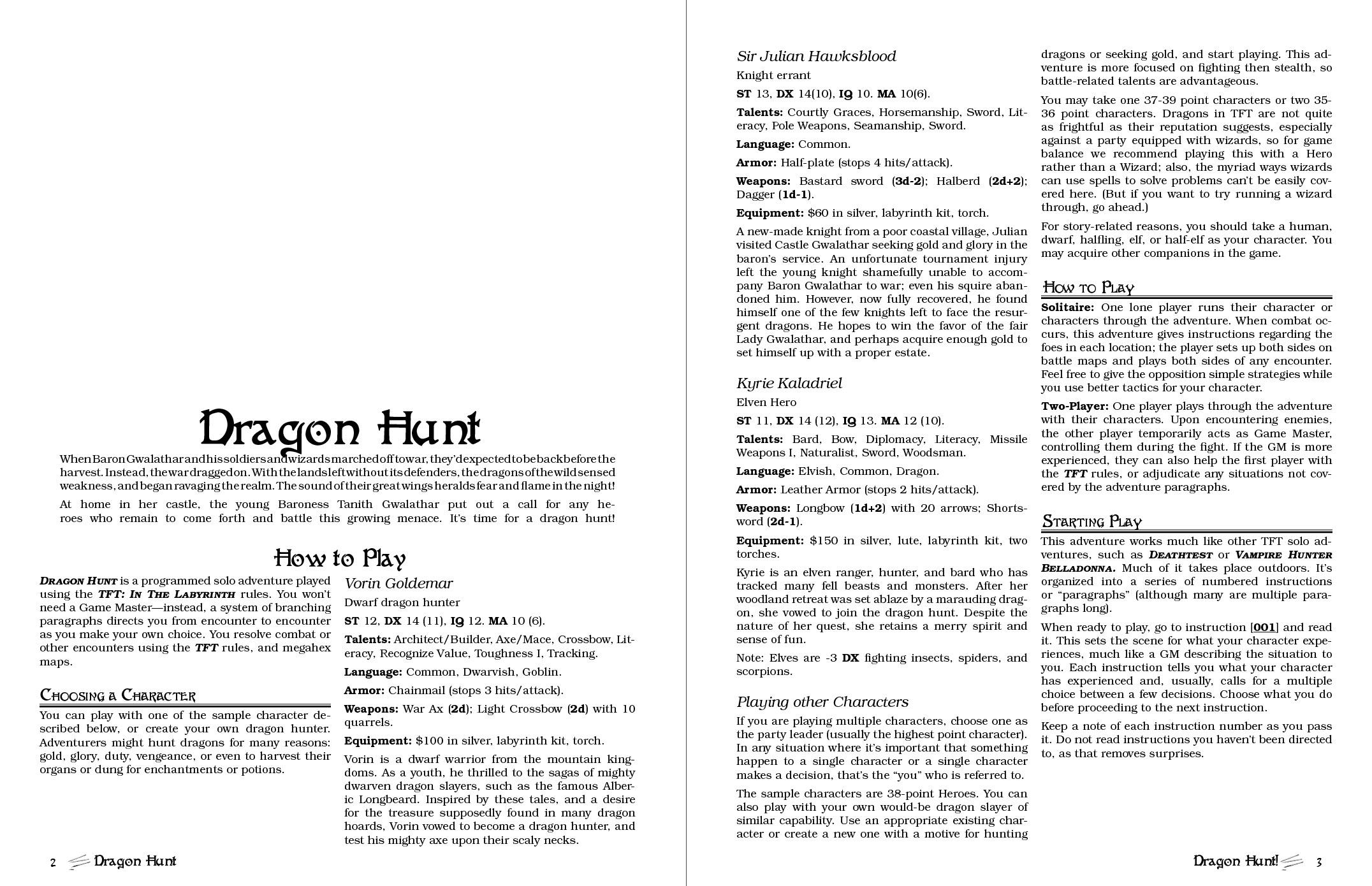 Dragon Hunt Sample Spread.jpg