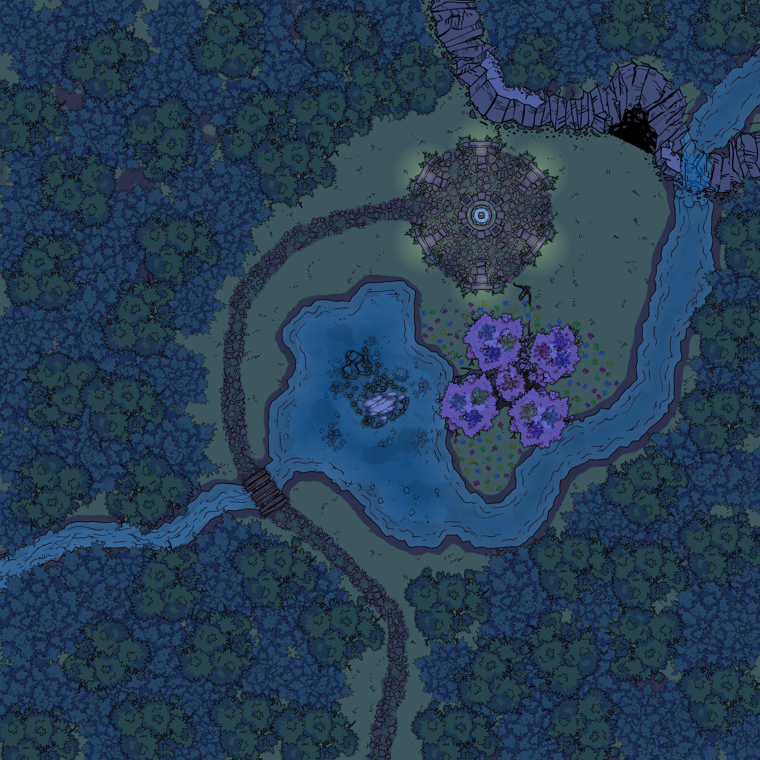 Druid Grove night no grid reduced 30 x 30.jpg