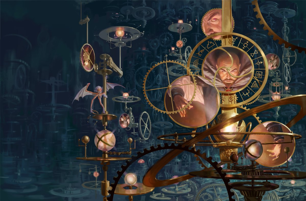 Image result for D&D 5Th Edition: Mordenkainen's Tome Of Foes