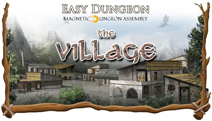 Easy Dungeon- The Village.jpg