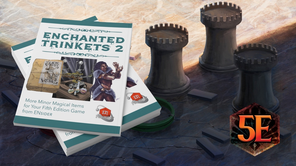 Enchanted Trinkets II for D&D 5th Edition.jpg