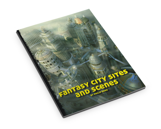 Fantasy City Sites and Scenes, for use with Fantasy RPGs.png