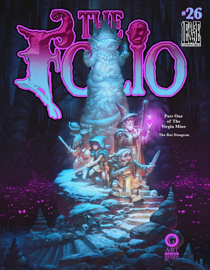 Folio #26 The Virgin Mine Gaming Adventure!.jpg