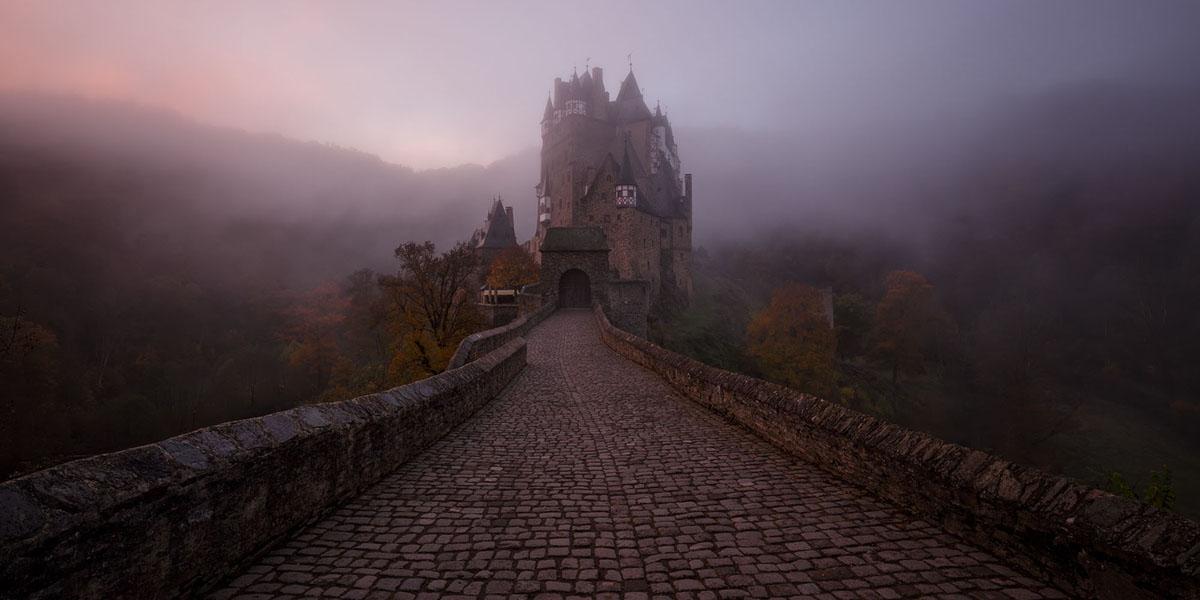Germany, Wierschem, Eltz Castle.jpg