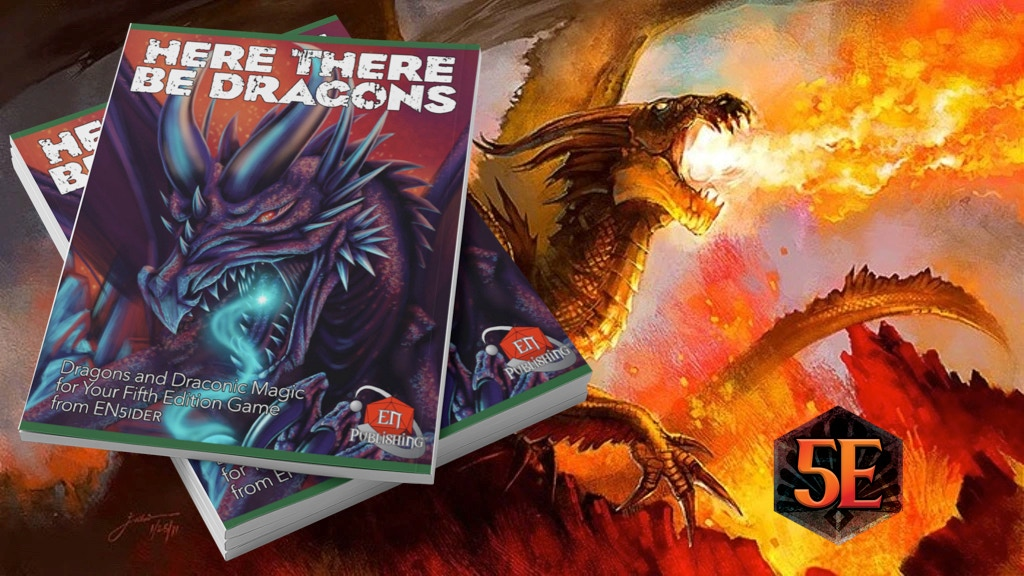 Here There Be Dragons- Unique Dragons For Your D&D Game!.jpg