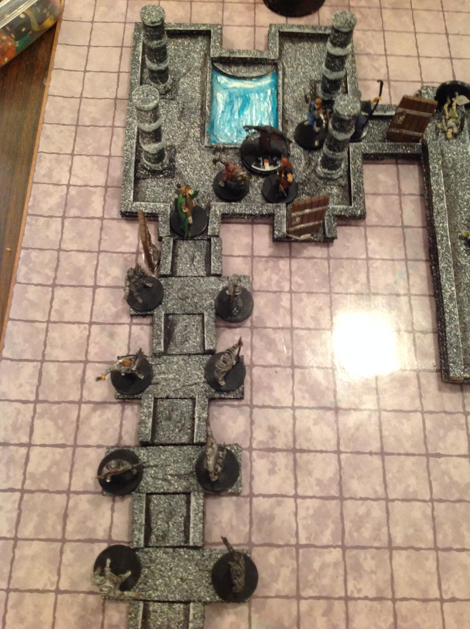 Cool battle map/terrain set-ups - Page 6