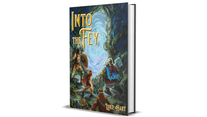 Into the Fey - A Fifth Edition Module for Levels 1-5.png