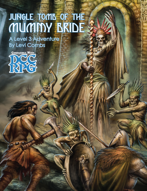 Jungle Tomb of the Mummy Bride Compatible for DCC & 5E.png