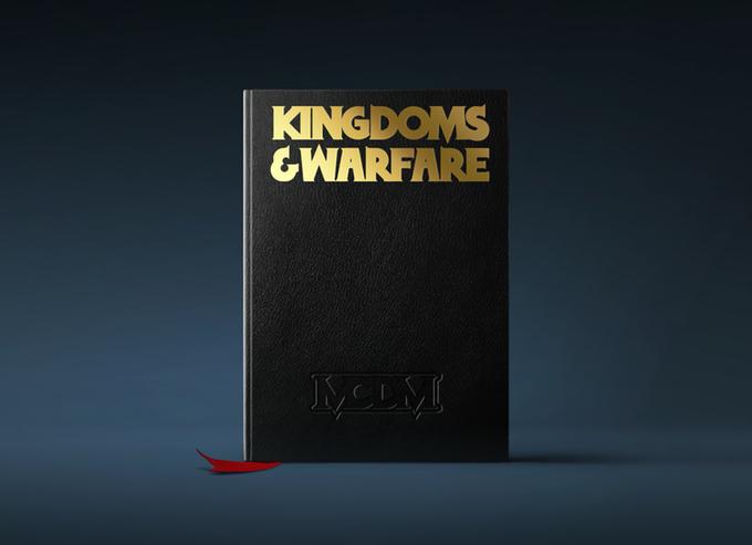 Kingdoms, Warfare & More Minis!.png