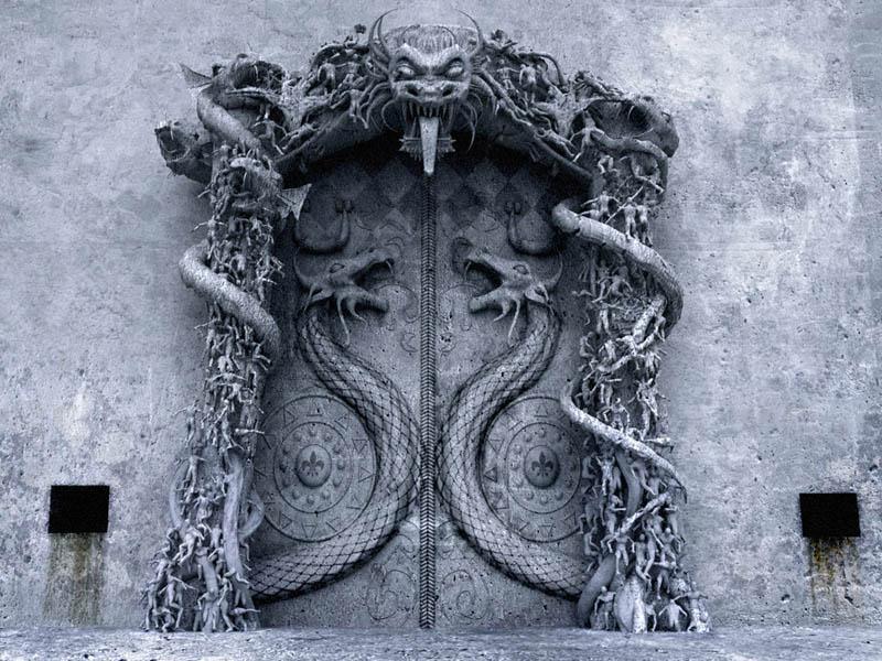Last Door of Padmanabhaswamy Temple (never opened).jpg