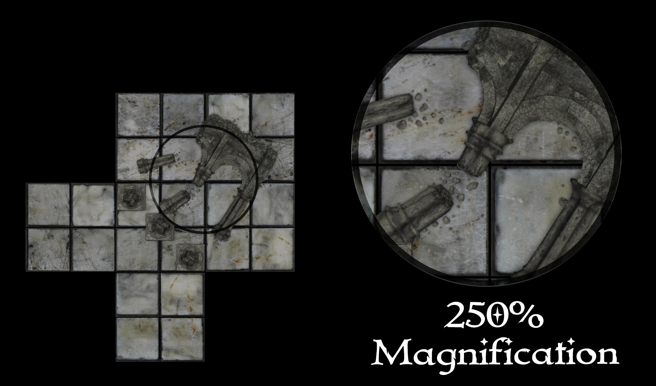 arcana dungeon tiles infinite dungeons for any tabletop rpg live